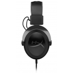 HyperX Cloud II Gaming Headset With Mic Gun Metal