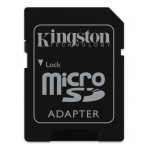 Kingston 16GB Canvas Select Micro SD Card