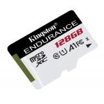 Kingston 128GB High Endurance Micro SD Card