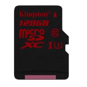 Kingston microSDHC & microSDXC Memory Cards