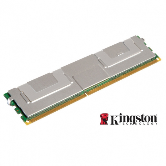Kingston 32GB DDR3L PC3-12800 1600MHz ECC LRDIMM Memory RAM DIMM