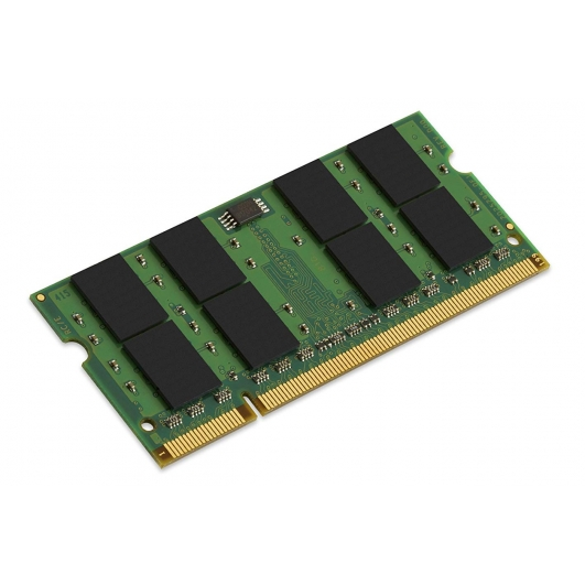 Kingston KVR800D3S8S6/2G 2GB DDR2 800Mhz Non ECC RAM Memory SODIMM