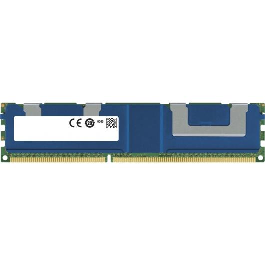 Kingston 32GB DDR3L PC3-14900 1866Mhz 240-pin DIMM ECC LRDIMM Memory RAM