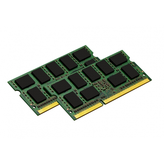 Kingston 32GB (16GB x2) DDR4 2133MHz Non ECC Memory RAM SODIMM