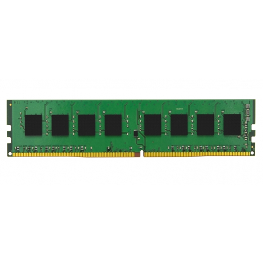 Kingston 16GB DDR4 2133MHz ECC Unbuffered RAM Memory DIMM
