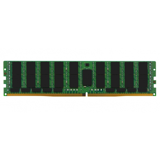 Kingston 32GB DDR4 2133MHz Reg ECC Memory RAM DIMM
