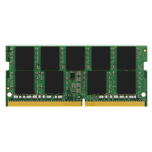 Kingston 8GB DDR4 PC4-17000 2133MHz ECC Unbuffered Memory RAM SODIMM