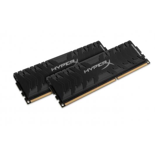 HyperX Predator HX318C9PB3K2/16 Black 16GB (8GB x2) DDR3 1866Mhz Non ECC Memory RAM DIMM