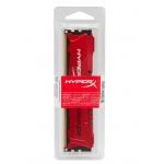 HyperX Savage HX321C11SR/8 Red 8GB DDR3 2133Mhz Non ECC Memory RAM DIMM