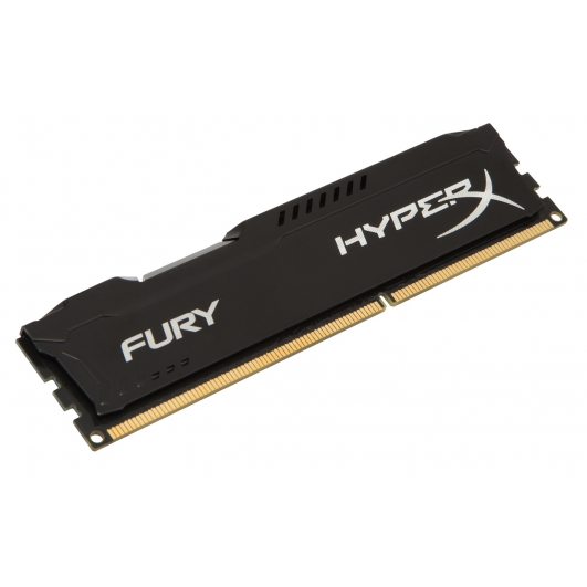 HyperX Fury 4GB RAM Memory