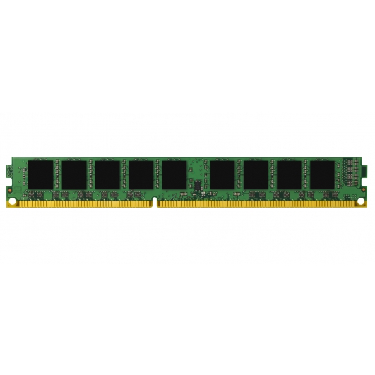 Kingston 8GB DDR3L PC3-12800 1600MHz Reg ECC Memory RAM VLP DIMM