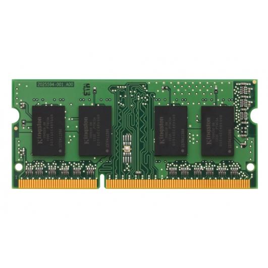 Kingston KTA-MB1600L/4G 4GB Apple DDR3 PC3-12800 1600MHz Memory 1.35v SODIMM