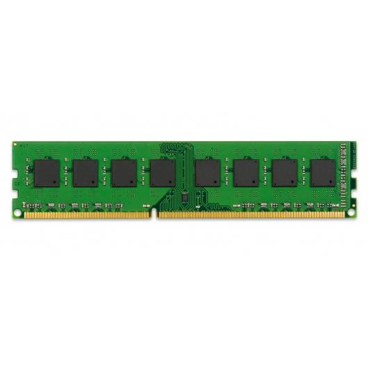 Kingston KCP316RS8/4 8GB DDR3 1600Mhz ECC Reg RAM Memory