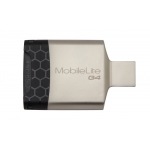 Kingston MobileLite G4 UHS-II USB 3.0 Micro SDHC SDXC Memory Card Reader