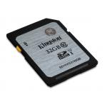 Kingston 32GB SDHC (SD) Memory Card U1 10MB/s
