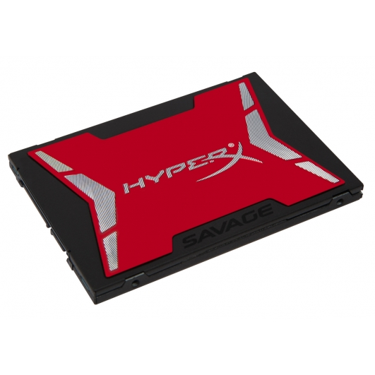 HyperX 120GB Savage SSD Solid State Drive SATA 2.5 Inch 7mm
