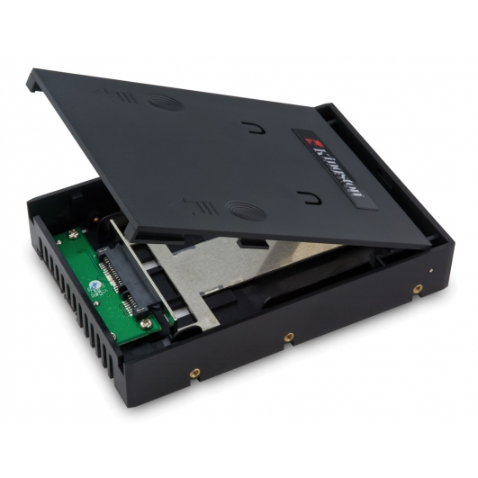 Kingston SSD 2.5 Inch To 3.5 Inch SATA Carrier Enclosure Drive