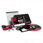 Kingston 240GB SSDNow V300 SSD Solid State Drive Bundle Kit 2.5 Inch 7mm