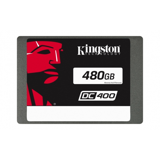 Kingston 480GB DC400 SSD Solid State Drive 2.5 Inch 7mm