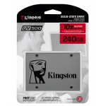 Kingston 240GB V500 SSD Solid State Drive 2.5 Inch 7mm