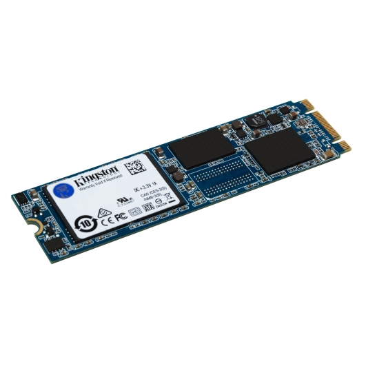 Kingston 480GB M.2 SATA 2280 SSD Solid State Drive 6Gb/s Rev 3.0
