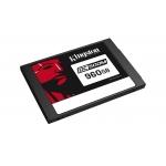 Kingston 960GB DC500M SSD 2.5 Inch 7mm, SATA 3.0 (6Gb/s), 555MB/s R, 520MB/s W