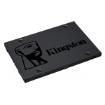 Kingston 240GB A400 SSD 2.5 Inch 7mm, SATA 3.0 (6Gb/s), 500MB/s R, 350MB/s W