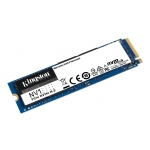 Kingston 1.0TB (1000GB) NV1 SSD M.2 (2280), NVMe, PCIe 3.0 (x4), 2100MB/s R, 1700MB/s W
