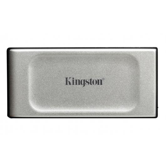 2TB (2000GB) Kingston XS2000  SSD   Up To 1050MB/s