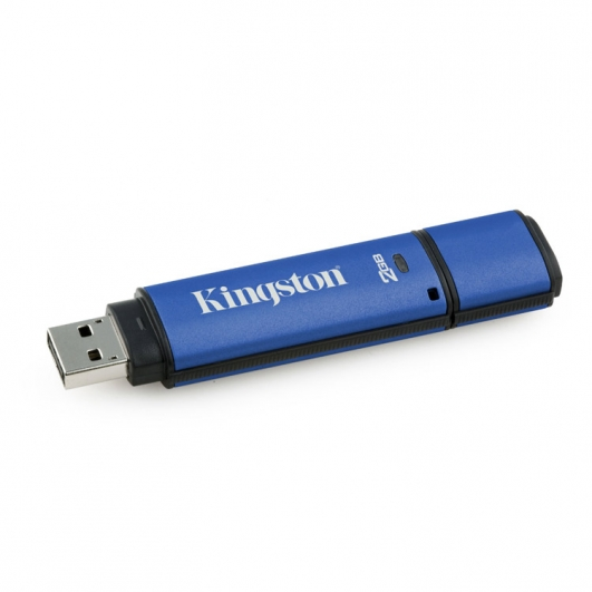 Kingston 2GB USB Memory Stick DataTraveler DTVP/2GB