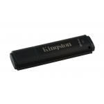 Kingston 64GB USB 3.0 DT4000G2 Encrypted Managed Flash Drive