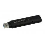 Kingston 8GB USB 3.0 DT4000G2 Encrypted Managed Flash Drive