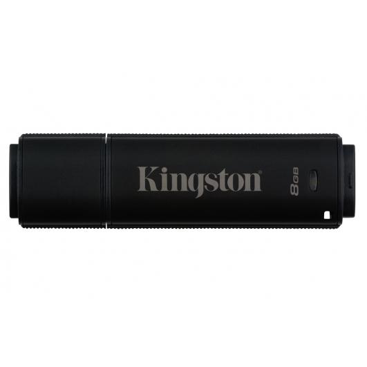 Kingston 8GB USB 3.0 Memory Stick DataTraveler DT4000G2/8GB FIPS 140-2 Level 3