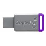 Kingston 8GB DataTraveler DT50 USB 3.1 Memory Stick Flash Drive