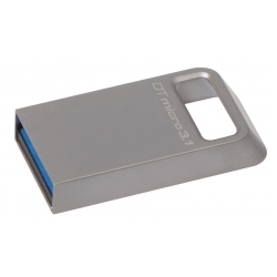 Kingston 128GB USB 3.1 DataTraveler Micro Memory Stick Flash Drive