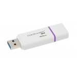 Kingston 64GB USB 3.0 DataTraveler DTiG4 Memory Stick Flash Drive