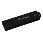 Ironkey 32GB USB 3.0 D300 Encrypted Managed Flash Drive