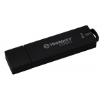 Ironkey 8GB USB 3.0 D300 Encrypted Managed Flash Drive