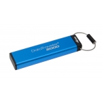 Kingston 4GB USB 3.1 DataTraveler Encrypted Memory Stick Flash Drive