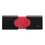 Kingston 16GB USB 3.1 DataTraveler DT106 Memory Stick Flash Drive