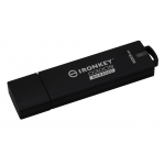 Ironkey 128GB USB 3.1 D300S Encrypted Managed Flash Drive FIPS 140-2 Level 3