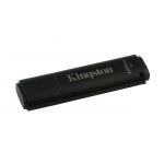 Kingston 128GB DT4000G2 Encrypted Flash Drive USB 3.0, 250MB/s