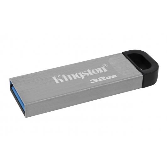 Kingston 32GB DataTraveler Kyson Type-A Flash Drive USB 3.2, Gen1, 200MB/s