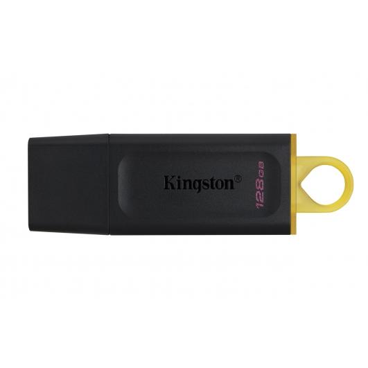 Kingston 128GB DataTraveler Exodia Type-A Flash Drive USB 3.2, Gen1