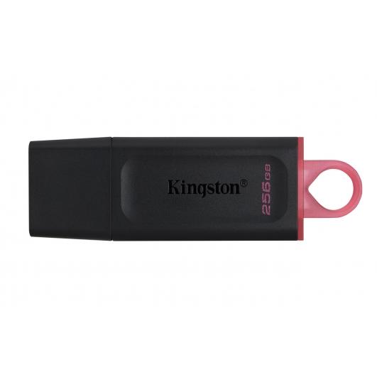 Kingston 256GB DataTraveler Exodia Type-A Flash Drive USB 3.2, Gen1