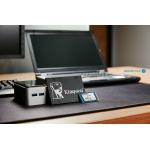 Kingston 1TB (1024GB) KC600 SSD mSATA, SATA 3.0 (6Gb/s), 3D TLC, 550MB/s R, 520MB/s W