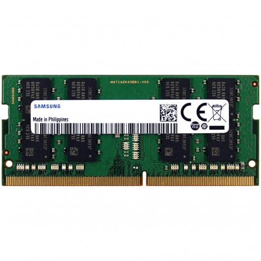 Samsung M471A5244CB0-CTD 4GB DDR4 2666Mhz Non ECC Memory RAM SODIMM