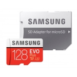 Samsung 128GB Evo Plus Micro SD Card