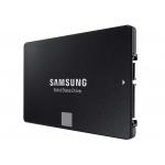 Samsung 250GB 860 EVO SSD 2.5 Inch 7mm, SATA 3.0 (6Gb/s), 550MB/s R, 520MB/s W