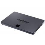 Samsung 1TB (1000GB) 860 QVO SSD 2.5 Inch 7mm, SATA 3.0 (6Gb/s), 550MB/s R, 520MB/s W